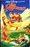 The Rescuers (A Walt Disney Classic)