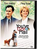 You've Got Mail [DVD] [1999] [Region 1] [US Import] [NTSC]
