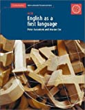 First Language English: IGCSE Coursebook (Cambridge International Examinations) (0521011728) by Cox, Marian