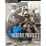 Valkyrie Profile 2: Silmeria Official Strategy Guide ~ Adam Deats