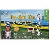 Prince Of Peace Tea Premium Pu-erh Tea, 100 teabags