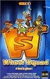echange, troc Wheel squad;a fond la glisse vol 1 [VHS]