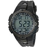 Timex Men's T5K802M6 Marathon Digital Black Watch