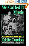 We Called It Music: Generation of Jaz...