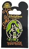 Disney Pin - Happy Halloween Goofy Cameo