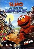 echange, troc Elmo au pays des grincheux