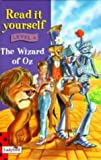 L. F. Baum The Wizard of Oz (New Read it Yourself)