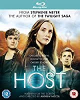 The Host [Blu-ray]