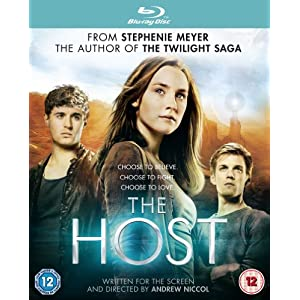Host [Blu-ray] [Import anglais]