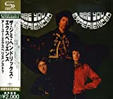 Are You Experienced? (Shm-CD) by Jimi Hendrix