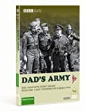 Dad's Army - The Complete First Series Plus the 'Lost' Episodes of Series Two [1968] [DVD]