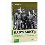 Dad's Army - The Complete First Series Plus the 'Lost' Episodes of Series Two [1968] [DVD]by Arthur Lowe