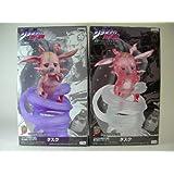 ジョジョの奇妙な冒険 DXコレクション スタンド フィギュア vol.5 タスクACT1 2種