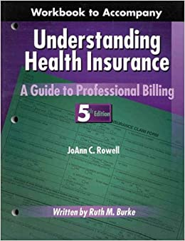 understanding health insurance a guide to professional