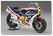 1/12 マスターワークコレクション No.47 1/12 Honda NS500 グランプリレーサー'83 No.3(完成品)
