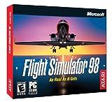Flight Simulator 98 (Jewel Case)