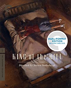 Criterion Collection: King of the Hill [Blu-ray]