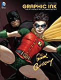 Graphic Ink: The DC Comics Art of Frank Quitely