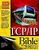 img - for TCP/IP Bible by Rod Scrimger (2001-11-15) book / textbook / text book