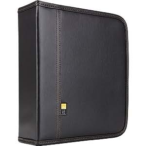 Case Logic DVB-40 48-Disc DVD Wallet