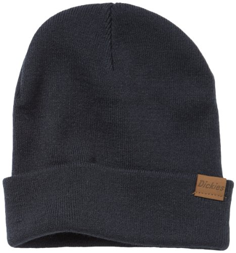 Dickies - Streetwear Cap Alaska, Paraorecchie Uomo, Blu (Navy Blue), Taglia unica (Taglia Produttore: One Size)