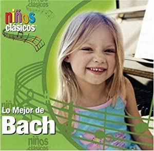 Mejor De Bach