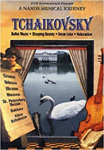 Tschaikowsky, Peter - Auszüge aus Dornröschen, Nußknacker und Schwanensee