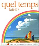 Quel temps fait-il ? titre provisoire