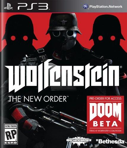Wolfenstein: The New Order(輸入版:北米)