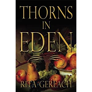 """Thorns in Eden"" by Rita Gerlach : Book Review"