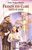 Francis and Clare: Saints of Assisi (Vision Books)