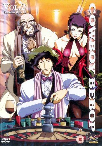 Cowboy Bebop - Vol. 2 [DVD]