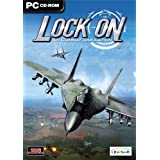 "Lock On - Air combat Simulationvon ""Ubisoft"""
