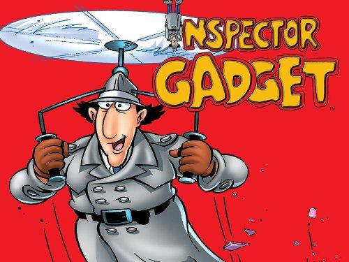Inspector Gadget Season 4 movie