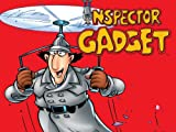 Inspector Gadget: Gadget Meets the Grappler