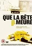 Que La Bete Meure [1969] [DVD]