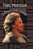 Toni Morrison (Single Titles) (0761318526) by Haskins,Jim