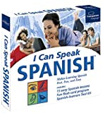 Product B00008WQ2C - Product title I Can Speak Spanish