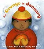 img - for AN Orange in January book / textbook / text book