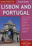 Lisbon and Portugal (Globetrotter Travel Pack) Jane O'Callaghan