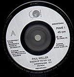 Paul Weller Shadow of the Sun [7
