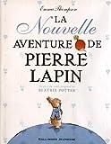 """Afficher """"La Nouvelle aventure de Pierre Lapin"""""""