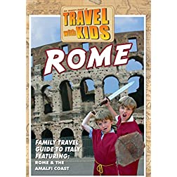 Travel With Kids: Rome