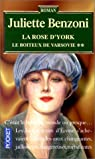 Le boiteux de Varsovie, tome 2 : La Rose d'York