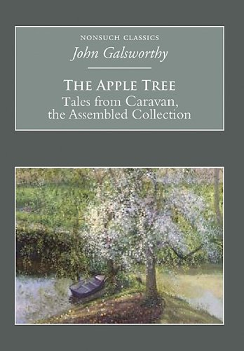 The Apple Tree: Tales from Caravan (Nonsuch Classics)
