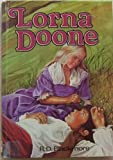 Lorna Doone (Children's Classics) (0361057113) by Blackmore, R. D.