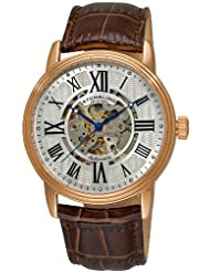 Stuhrling Original 1077 3345K2 Automatic Skeleton