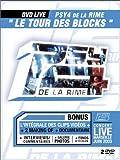 echange, troc PSY 4 de la rime : Le Tour des blocks - Édition 2 DVD