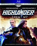 Highlander: 25th Anniversary Collecti...