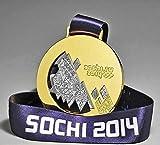 ソチオリンピック 金メダル レプリカ